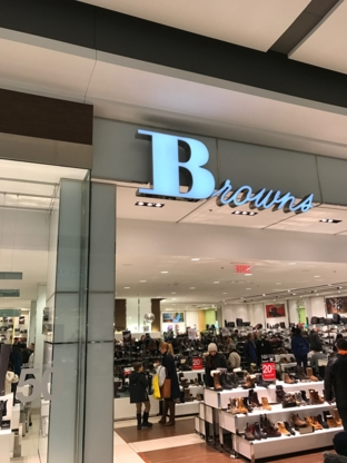 Browns Shoes - Shoe Stores