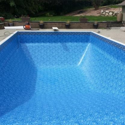 King Pool & Spa Services Ltd - Hot Tubs & Spas - 250-769-4910