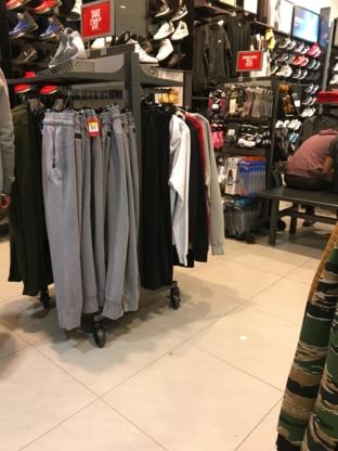 Foot Locker - Shoe Stores - 403-274-5596