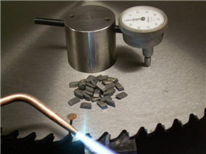 Declan Industries - Saw Sharpening & Repair - 250-752-4357