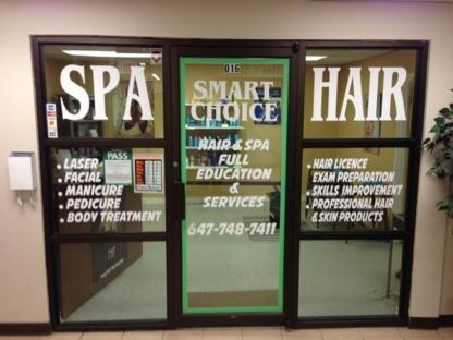 SCHC Hairstylist licensing service - Hair Stylists