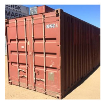 Ultra Box - Storage, Freight & Cargo Containers - 289-795-7431