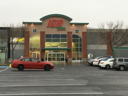 IGA Extra - Gourmet Food Shops