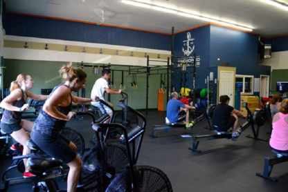 Exercise, Health & Fitness Trainings & Gyms in Galiano