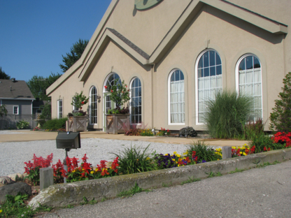 Blenheim Community Funeral Home - Funeral Planning - 519-676-9200
