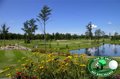 Club De Golf Des Bois-Francs Inc - Terrains de golf publics - 819-364-7117