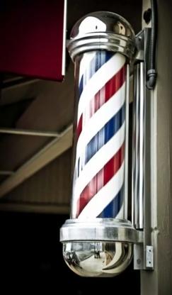 Rod The Barber - Barbers - 905-410-0471