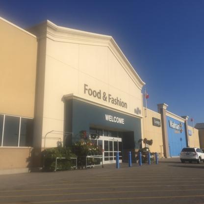 Walmart Supercentre Main Information - Department Stores - 905-438-1400