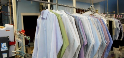 Everfresh Drycleaners Ltd - Dry Cleaners - 780-484-7449