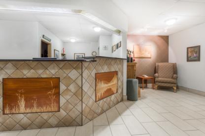 Dauphin Super 8 - Hôtels - 204-638-0800