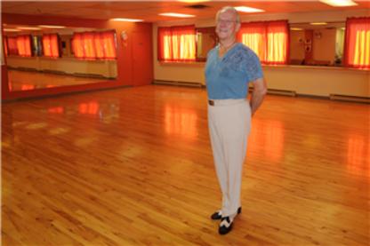 Centre De Danse Yvon Quintal Inc - Cours de danse - 450-674-9550