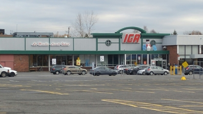 IGA - Grocery Stores