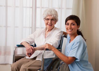 Senior Homecare By Angels - Home Health Care Service - 519-653-8185