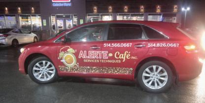View Alerte-Café Services Techniques Inc.'s Saint-Charles-Borromée profile