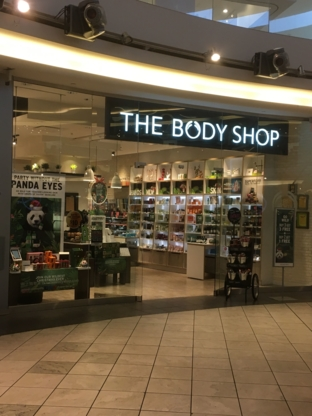 The Body Shop - CLOSED - Cosmetics & Perfumes Stores