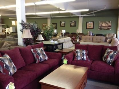 Kondolas Furniture & Appliances Ltd - Furniture Stores