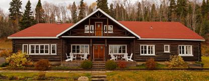 Quebec Lodge - Hotels