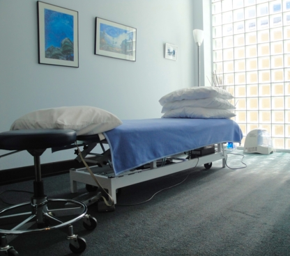 Sian Owen Physiotherapy - Physiotherapists - 416-406-2329