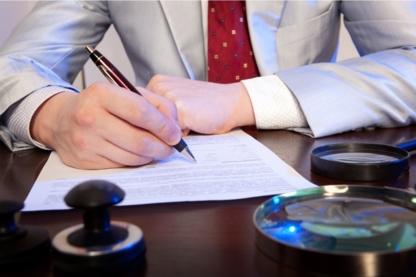 Notaire Richard Lupien - Estate Management & Planning