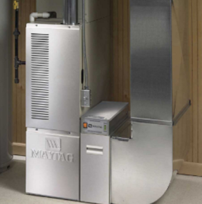 Draft Control Heating & Cooling - Heating Contractors - 613-867-4328
