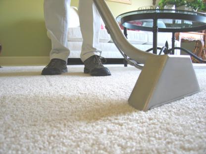 Voir le profil de The Carpet Cleaner - Bracebridge