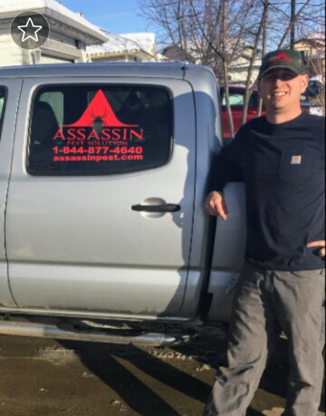 Assassin Pest Solution - Pest Control Services - 1-844-877-4640