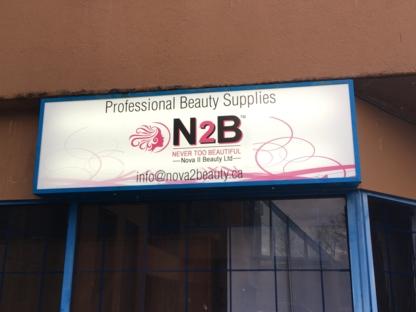 Voir le profil de Nova II Beauty Ltd - Langley