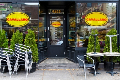 Cavallaro Westmount - Fromages et fromageries - 514-484-0804