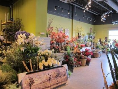 Flower Affairs - Fleuristes et magasins de fleurs