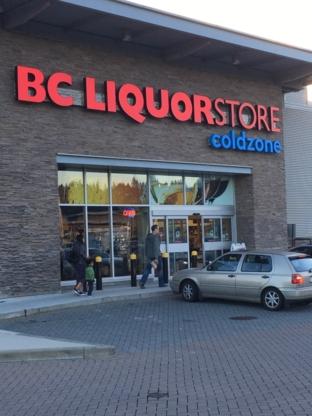 BC liquor Store - Wines & Spirits - 604-660-6029