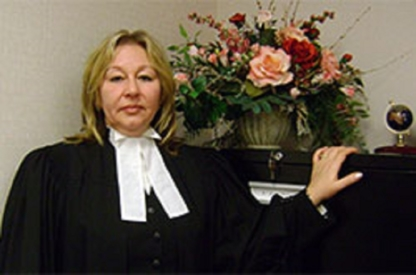 Natalia Denchik Barrister & Solicitor Notary Public - Personal Injury Lawyers - 416-258-9566