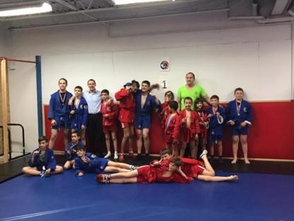 Club Sportif Sambo Montréal - Écoles et cours d'arts martiaux et d'autodéfense - 514-639-7389