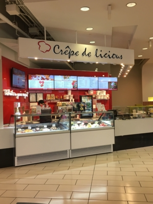 Crepe Delicious - Food Products