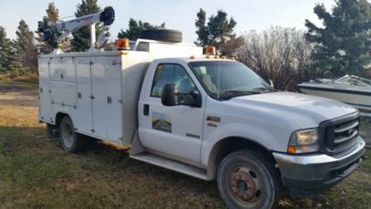Tapz Mechanical - Entretien et réparation de camions