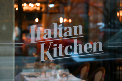 Italian Kitchen - Italian Restaurants