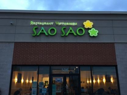 Restaurant Sao Sao - Asian Restaurants