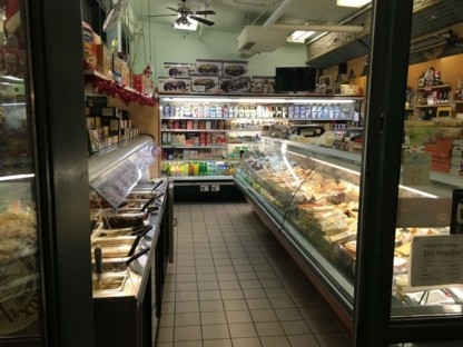 Au Paradis du Fromage Inc - Fromages et fromageries