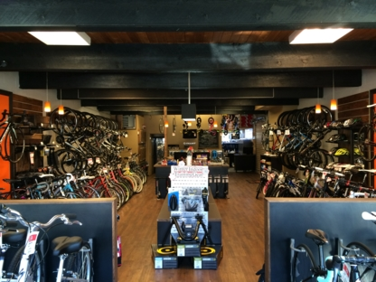 The Delta Bike Co - Bicycle Stores - 604-943-5670