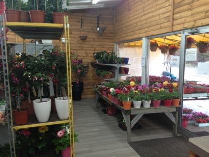 Le Coin Jardinerie Inc - Centres du jardin - 418-831-8678