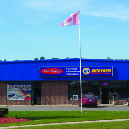 View Ideal Supply Inc's Orangeville profile