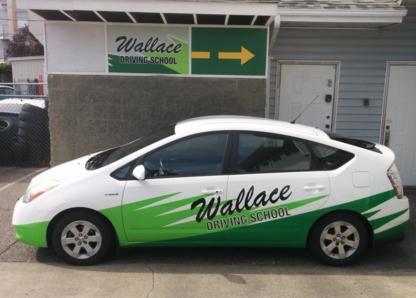 Wallace Driving School Ltd - Trade & Technical Schools - 250-755-1331