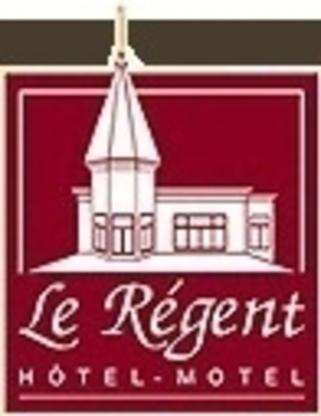 Hotel-Motel Le Régent - Motels