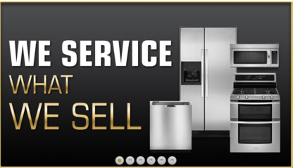 Premium Appliances - Major Appliance Stores