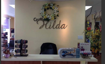 Coiffure Hilda - Laser Hair Removal