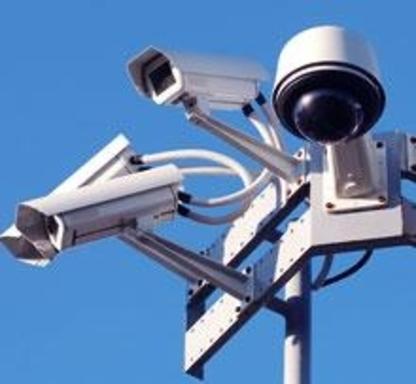Surveillance Pros - Systèmes d'alarme - 780-777-1593