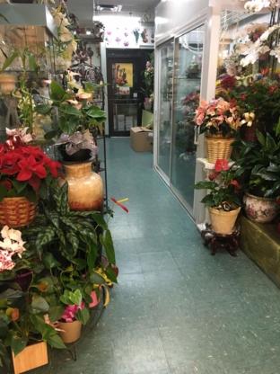 Fleuriste Le Magnolia - Florists & Flower Shops