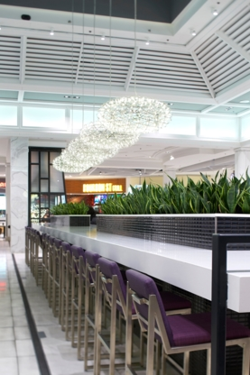 St Laurent - Shopping Centres & Malls