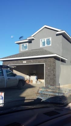 Rock Smith Masonry - Masonry & Bricklaying Contractors - 306-260-7232