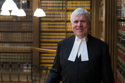 View John Collins Law Office's Toronto profile