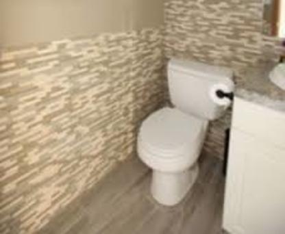 Rock Solid Flooring - Floor Refinishing, Laying & Resurfacing - 519-623-3530